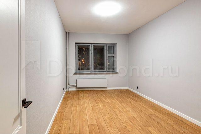 Квартира 1-Комн. Квартира, 36.7 М², 2/25 Эт. Москва